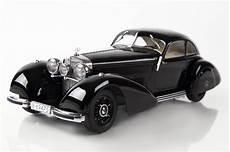 Dtw Corporation Kk Scale 1 18 1934 Model Mercedes