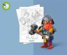 Ausmalbild Playmobil Novelmore Playmobil 174 Jouets Boutique Officielle Playmobil