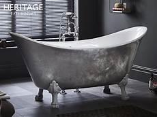 freistehende badewanne nostalgie freistehende metallic badewanne acryl badewanne