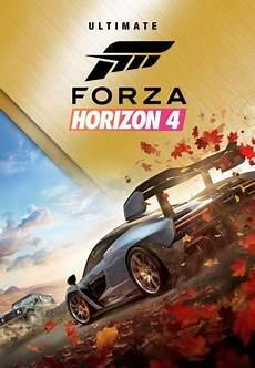 kaufen forza horizon 4 ultimate edition pc xbox one