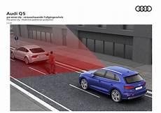 Audi Pre Sense Plus - audi pre sense city