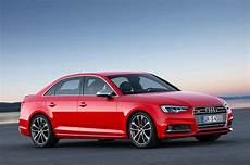 2017 audi s4 arrives in frankfurt with 354 hp no manual transmission
