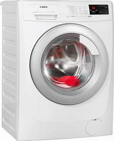 Aeg L6 70vfl Waschmaschine Im Test 02 2019