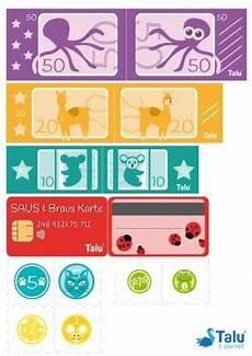 Kinder Malvorlagen Spielgeld Spielgeld Zum Ausdrucken Kostenlose Vorlage Als Pdf