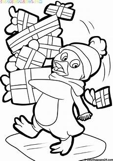 Malvorlagen Theme Free Printables Santa And Themed Coloring Pages