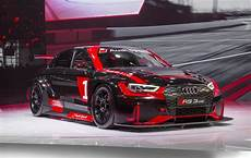 cing car 2017 2017 audi rs 3 lms ready to race