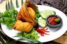 Resep Gurame Goreng Kipas Resep Masakan 4