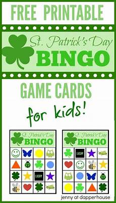 s day bingo printable free 20509 20 st s day activities for