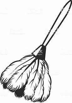 Feather Duster Clipart