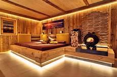 sauna ruheraum möbel luxuri 246 se chalets im bayerischen wald der ernstlhof do