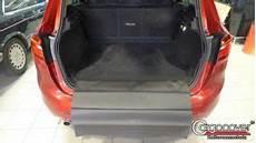 bmw 2er active tourer f45 cargocover kofferraumschutz