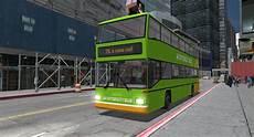 Design X Sd202 New York Fernbus Simulator Repaint Tml