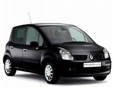 2006 Renault Modus 1 5 Dci 105 Specifications Fuel