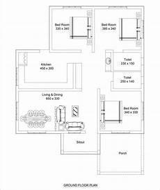 649 sqft low budget 2 bedroom home design 1100 സ ക വയര ഫ റ റ ല 14 5 ലക ഷ ര പക ക 3 ബ ഡ റ മ ള ള