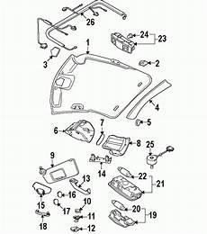 2000 vw beetle parts diagram automotive parts diagram images