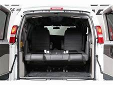 Used Chevrolet Express 3500 2018 For Sale In Berthierville