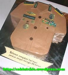 Cake Seragam Polisi Citra Jual Kue Ulang Tahun