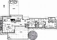 usonian house plans floorplan usonian automatic traveling exhibit and the