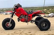 honda 250r atc 1985 honda atc250r dirt wheels magazine