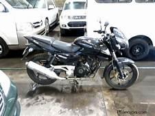 Used Kawasaki Rouser 220  2011 For Sale
