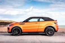 new range rover evoque convertible impressions