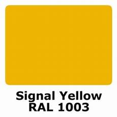 ral 1003 polyester pigment signal yellow east coast fibreglass supplies