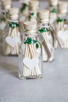 wedding matches diy wedding favors platings pairings