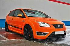 Ford Focus Mk2 St - spoiler ford focus mk2 st max tuning