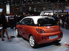 opel adam test drive and review test and review