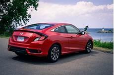 2016 Honda Civic Coupe Lx Review