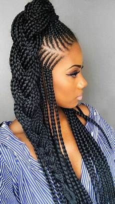 Braids Styles For