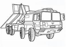 ausmalbilder malvorlagen abschleppwagen kostenlos zum