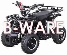 kinder quads 49 125 cc benzin kinderfahrzeuge