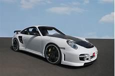 Porsche 997 Tuning Car Tuning