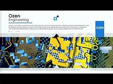 ozen engineering the simulation software experts youtube