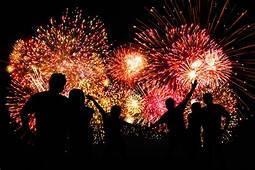 Sydney's 7 Alternative NYE Fireworks Displays – Hunter And