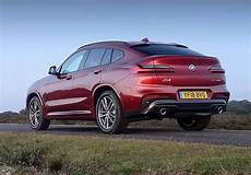 Bmw X4 Suv Review Summary Parkers