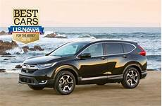 16 best compact suvs for the money in 2019 u s news