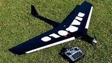 420 Kmh 261 Mph Speed Nuri Flying Wing Diabolo 10s Rc