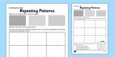 patterns worksheets ks2 133 repeating patterns worksheet worksheet repeating pattern wallpaper fact