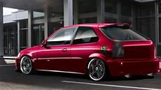 Honda Civic 2000 - honda civic 2000 tuning