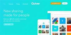 Quiver Malvorlagen Ui Quiver Web Design Great Website Design Branding Design