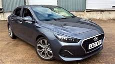 Hyundai I30 Vehicle Fastback Premium 1 4 140 Ps 163 15 890
