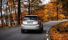 volvo xc90 t8 the charging point