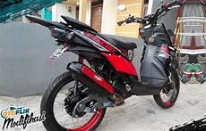 Modifikasi X Ride Standar by 250 Modifikasi Motor Matic Terkeren 2019 Honda Yamaha
