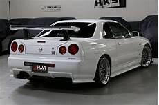Nissan Skyline R34 Gt R Tuned By Power High