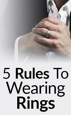 5 rules to wearing rings ring finger symbolism significance cultural personal relevance
