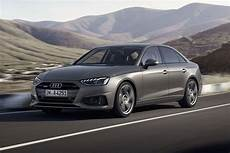 audi a4 gets new more tech and mild hybrid powertrains roadshow