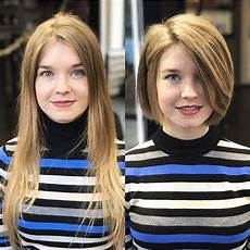 10 chic short bob haircuts that balance your face shape