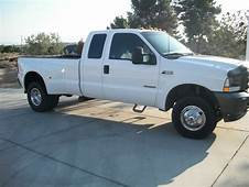 Find Used 2003 Ford F350 Superduty Supercab Dually Pick Up